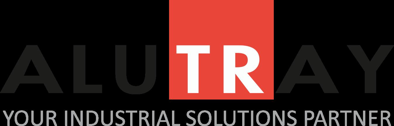 Alutray Logo