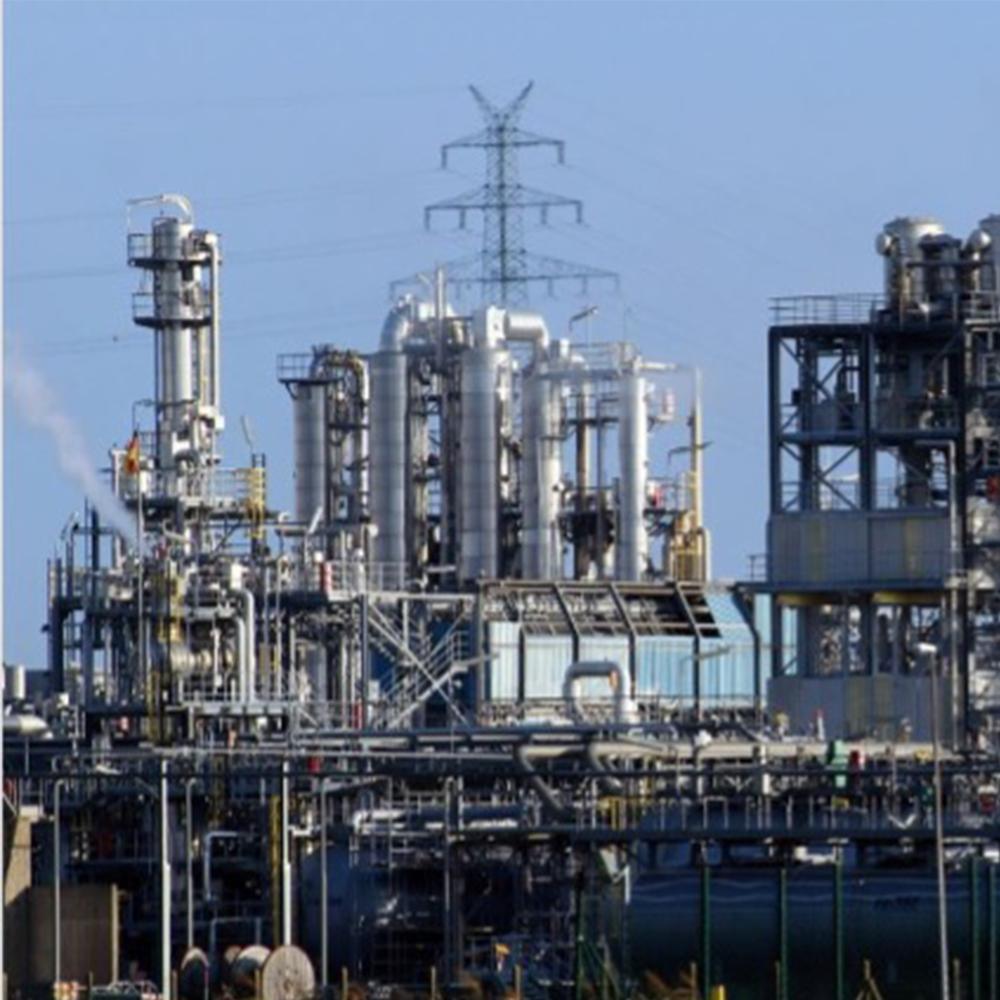 Industrie Anlagenbau – Alutray Systems
