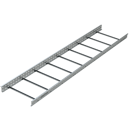 Kabelleitern – Alutray Systems